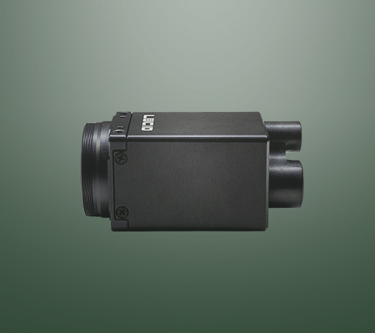 Triton ip67 machine vision camera