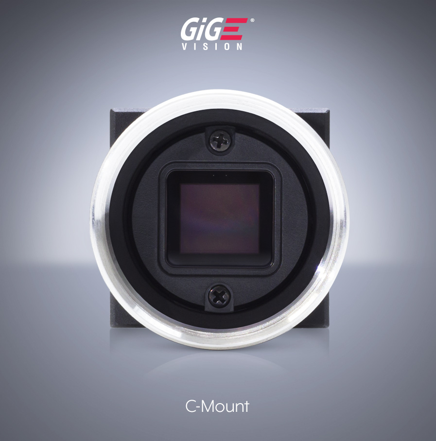 phoenix 机器视觉相机