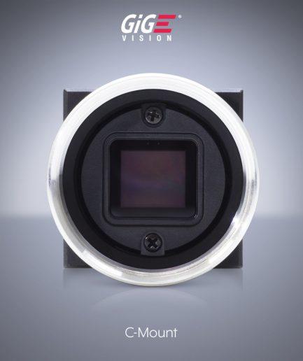 Phoenix C-mount camera model