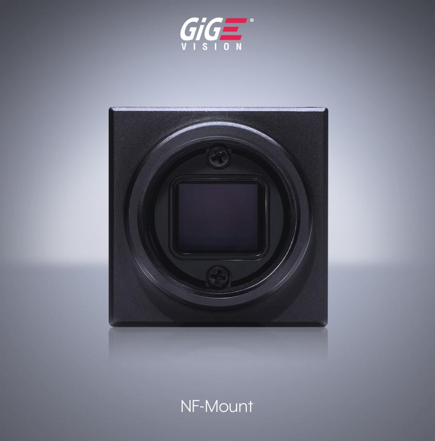 Phoenix NF-mount camera model
