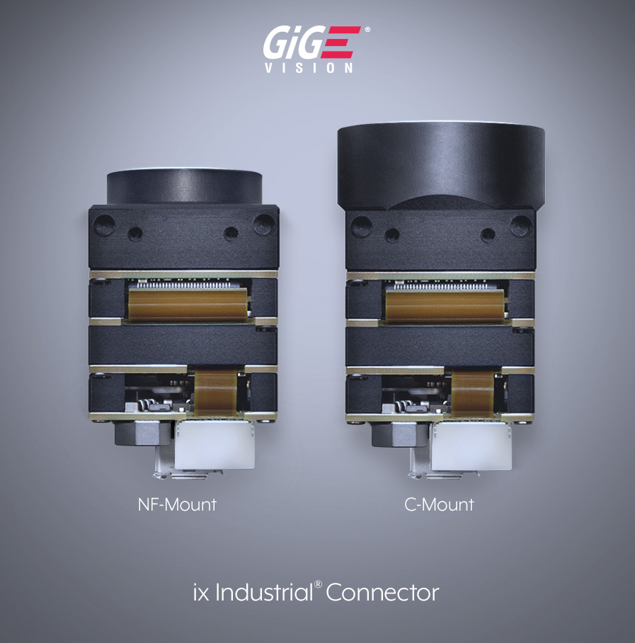 ix工业连接器