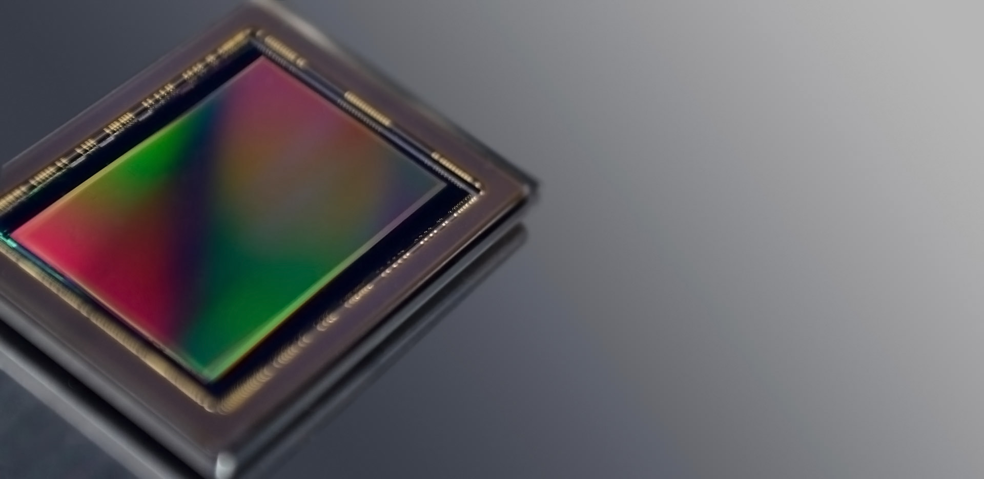 Sony Pregius CMOS