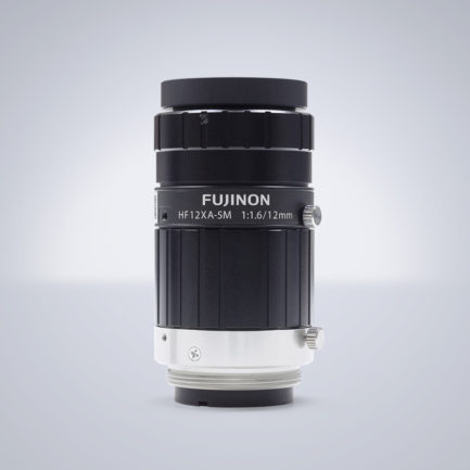 Fujinon HF12XA-5M Lens