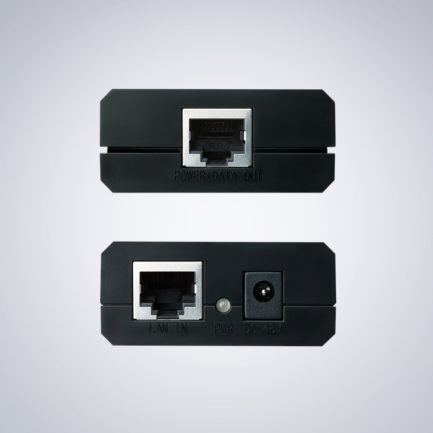TP-Link PoE Injector TL-POE150S profile