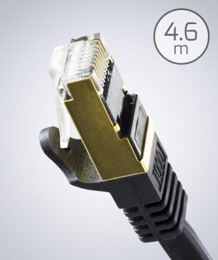 ethernet cat6a cable 5m