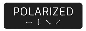 极化摄像头标志