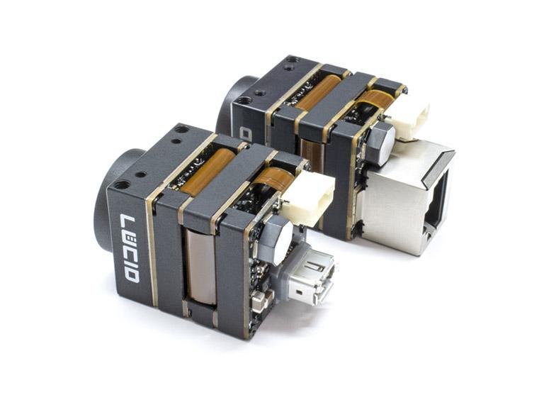 Ix连接器相机