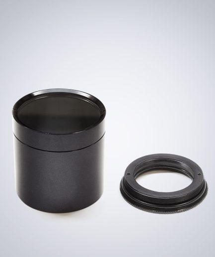 ip67 40毫米镜头管