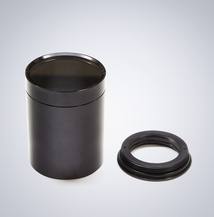 ip67 50毫米镜头管