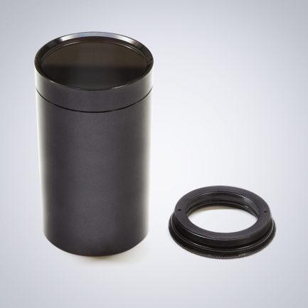 ip67 70毫米镜头管