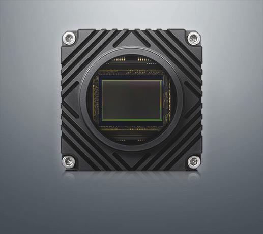 Atlas 5GBASE-T 5Gbps 工业相机