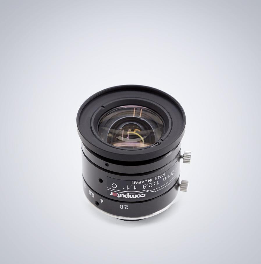 Computar 1228 mpy-12mm 镜头
