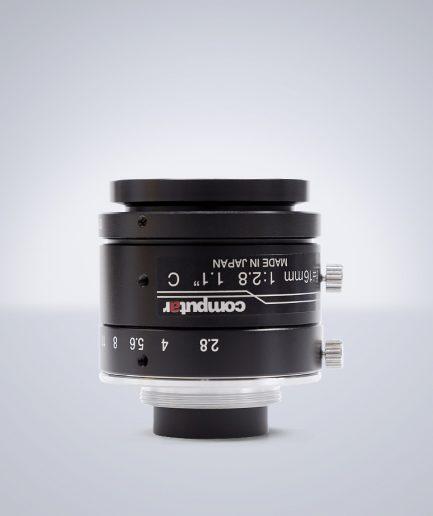 Computar-1628-mpy-16mm 相机镜头