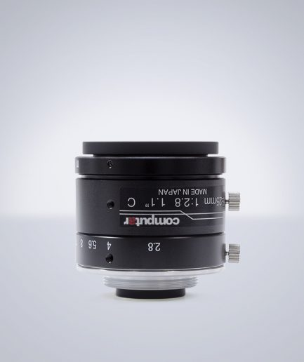 Computar-V2528-MPY-25mm 相机镜头