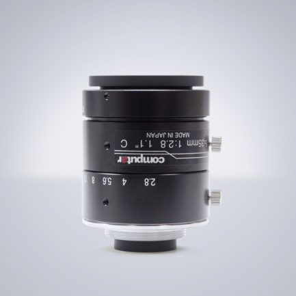 Computar-V3528-MPY-35mm 相机镜头