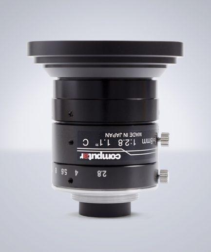Computar v0828 mpy-8mm 镜头