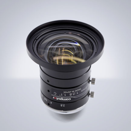 Computar v0828 mpy-8mm angled 镜头