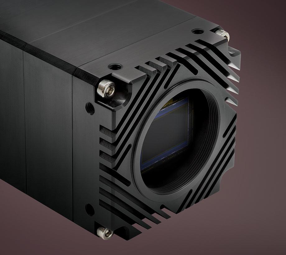 Atlas 相机