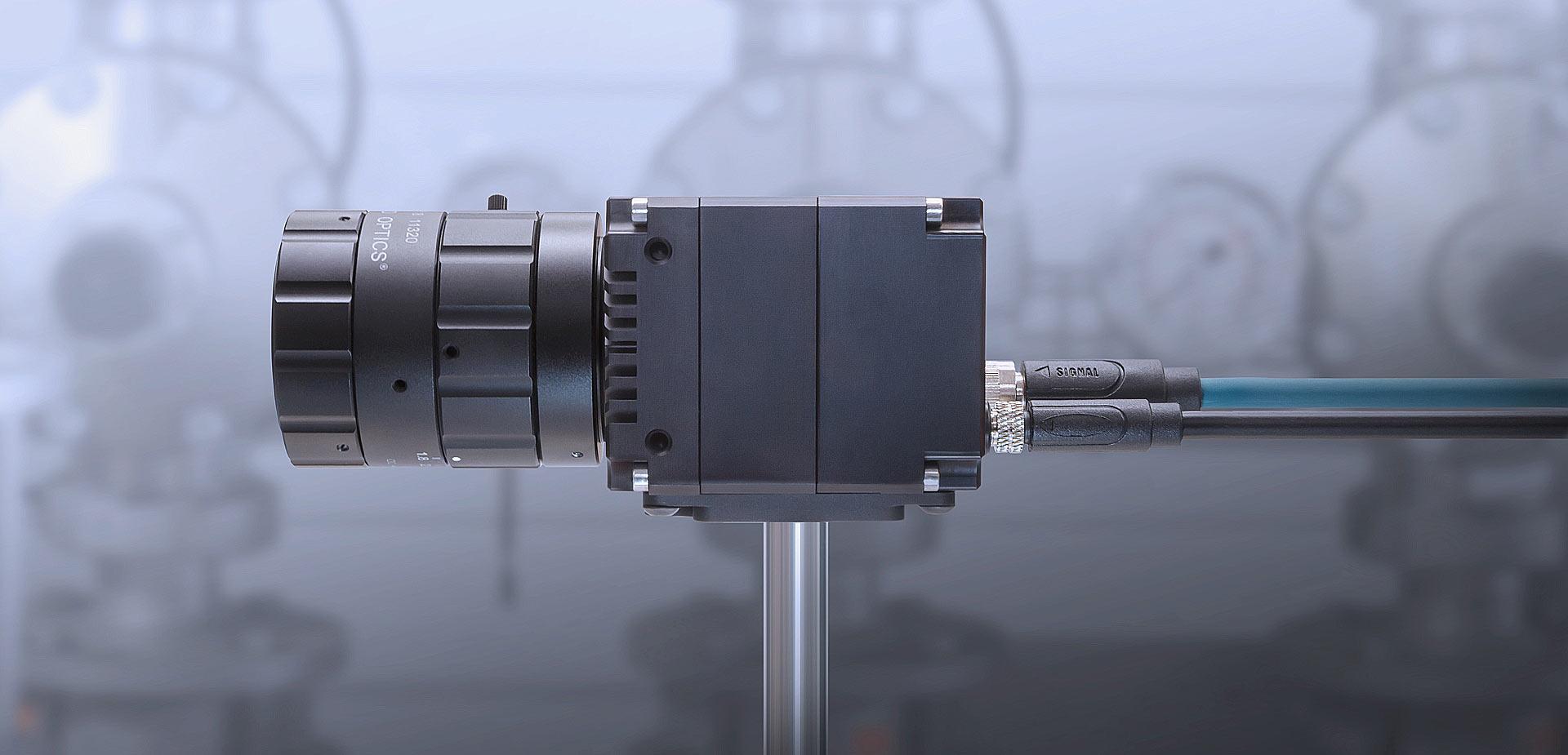 Atlas相机
