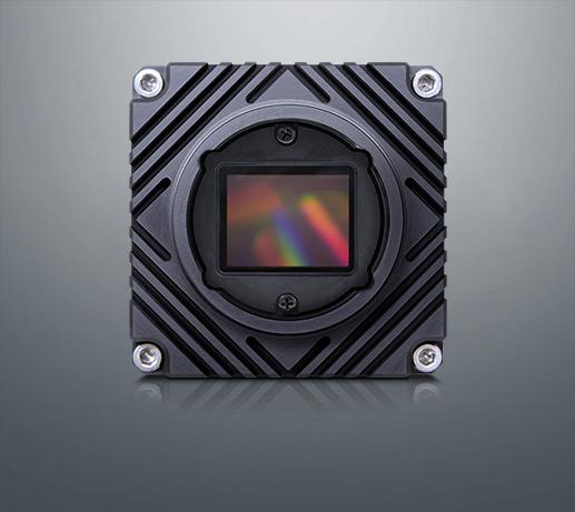 Atlas机器视觉工业相机