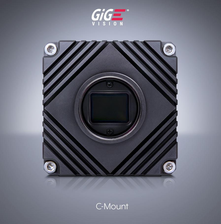 Atlas 5Gbase-t 5gige 相机