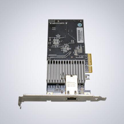 10GigE 10GBASE-T Card