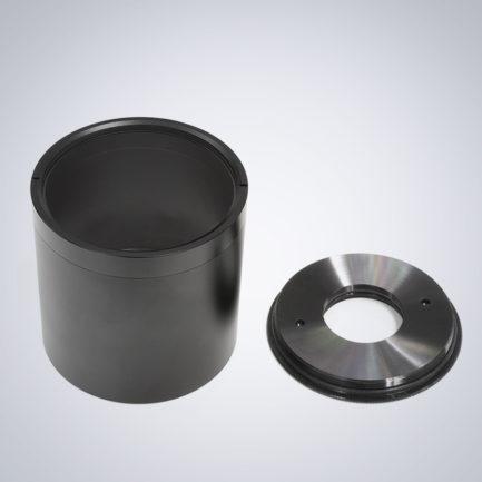IPTC-D590L555-71mm-lens-tube-59mm-diamter-on-Triton 镜头套管