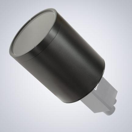 IPTC-D590L715-71mm-lens-tube-59mm-diamter-on-Triton 镜头套管