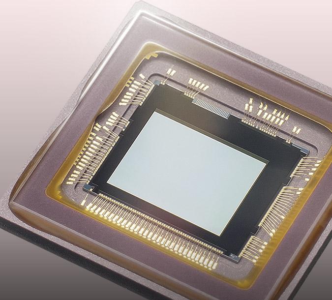 Helios借助创新的Sony DepthSense™芯片技术和强大的功能