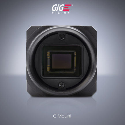 Triton ip67 相机