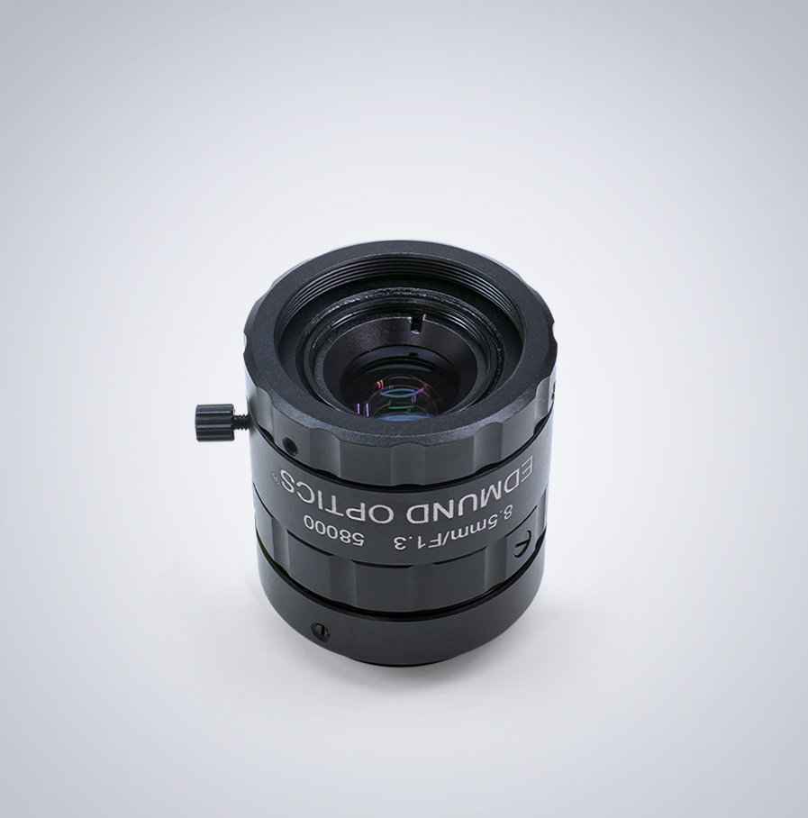 edmund optics 58000 8.5mm c-series 镜头