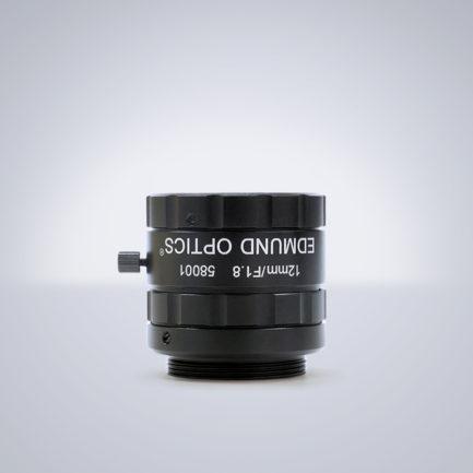edmund optics 58001 12mm c-series 镜头