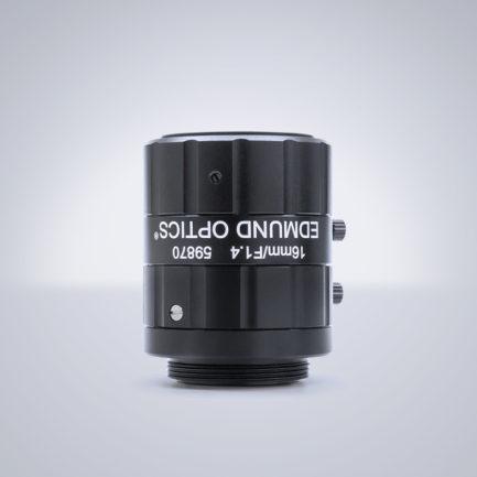 edmund optics 59870 16mm c-series 镜头