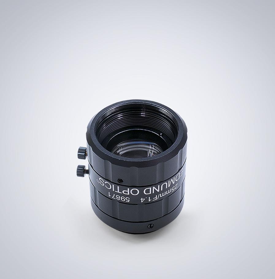 edmund optics 59871 25mm c-series 镜头
