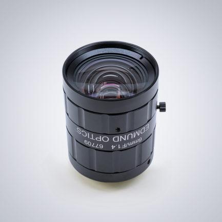 edmund optics #67709 6mm c--series 镜头