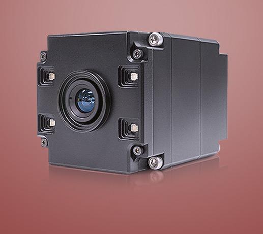 Helios 系列3D相机