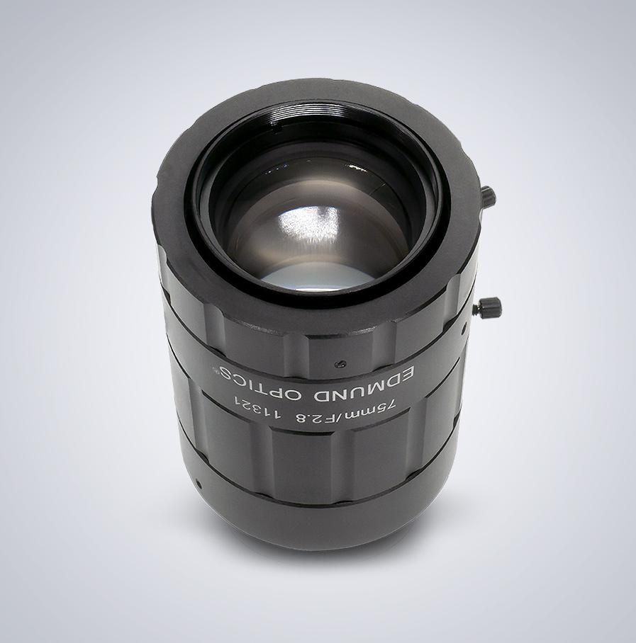 Edmund Optics TFL-Mount APS-C 75mm f/2.8 镜头
