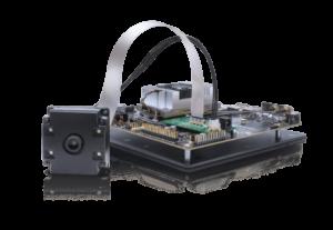 Helios flex 3D ToF 相机模块
