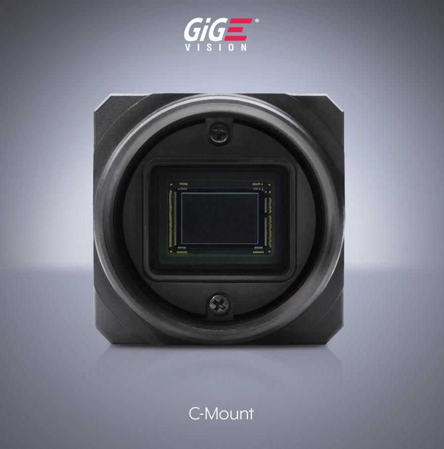 Triton IMX490 相机