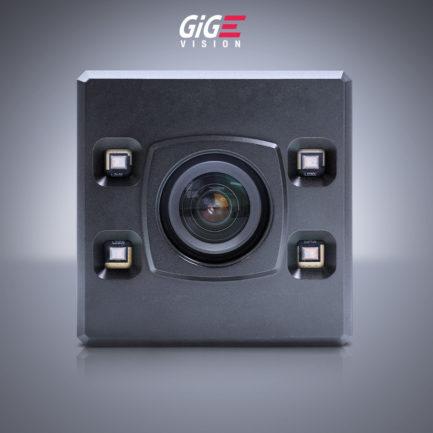 Helios2 ToF 3D IP67 相机