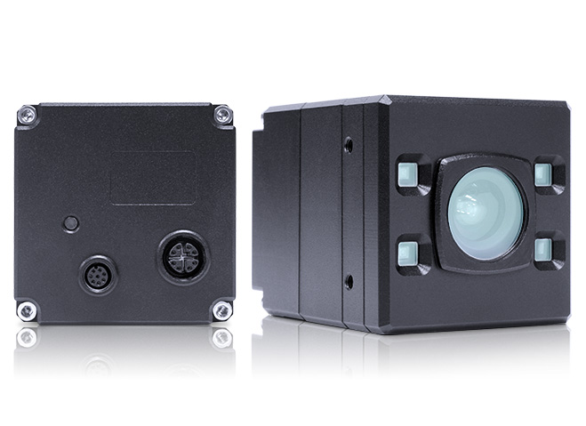 Helios2 ToF IP67 相机