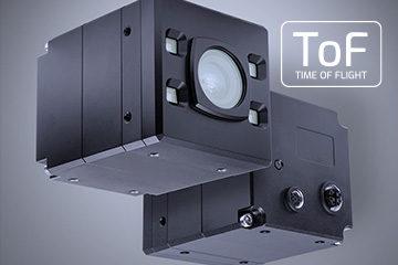 LUCID推出Helios™2 –下一代飞行时间相机