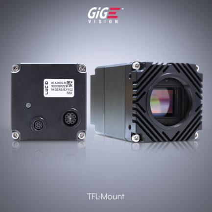 Atlas10 10GigE 相机
