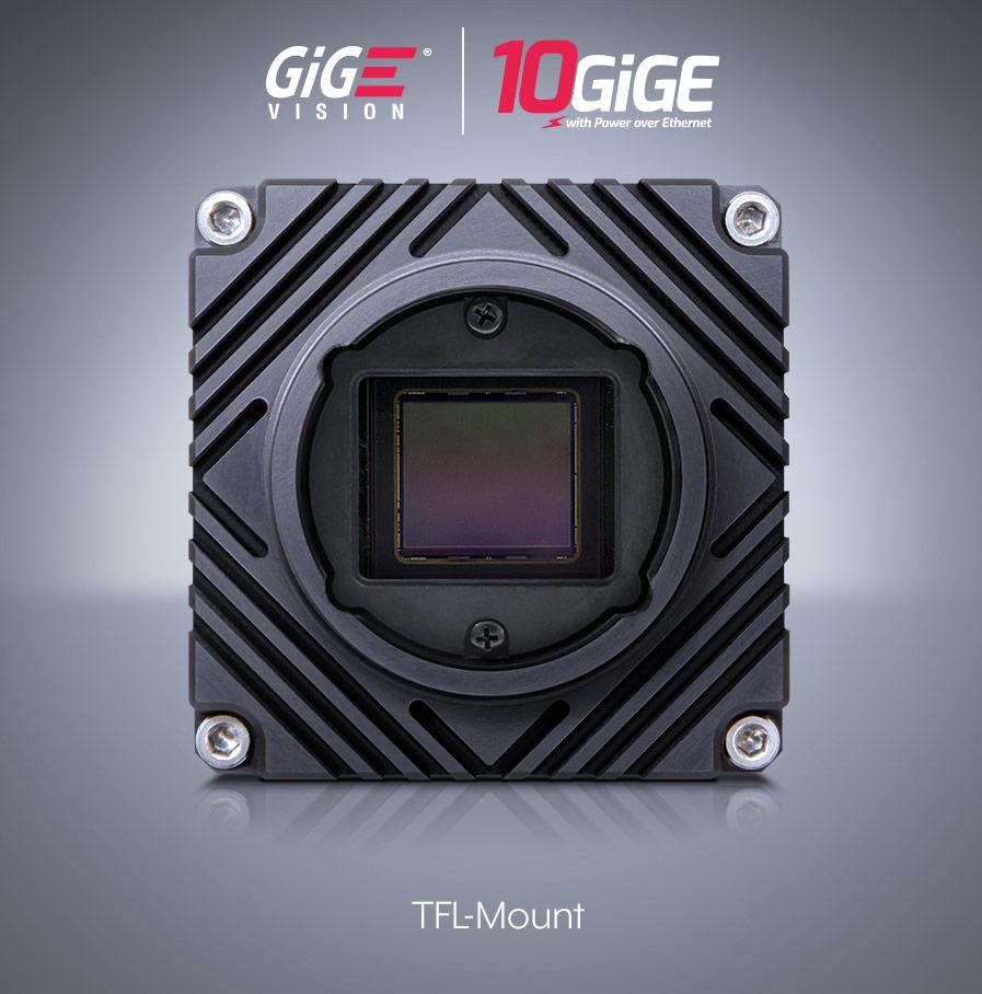 Atlas10 10GigE 相机 IMX530
