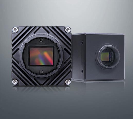 Atlas 5GigE IP67相机