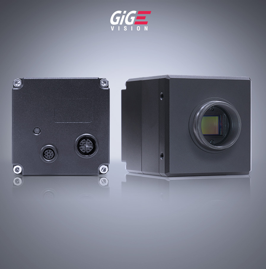 Atlas 5gbase-t (5GigE) IP67摄像机