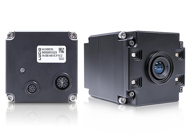 Helios 三维摄像机