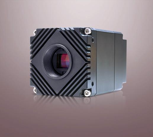 Atlas10 系列10G网口相机