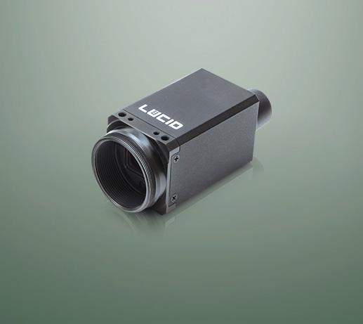 Triton 面阵/线阵相机