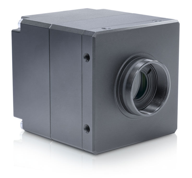 Atlas SWIR IP67摄像机